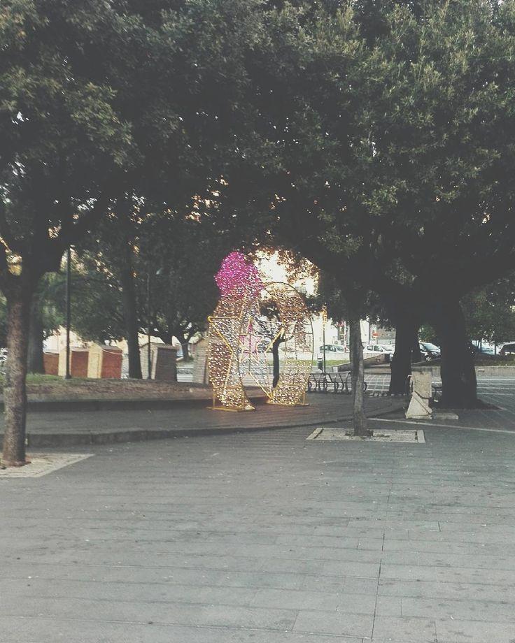 Star in place. #unangeloinviaggio  #italy #italia #campania #salerno #eboli #igerscampania #igers_salerno #igersitalia #paesaggicampani #paesaggisalernitani #campanialovers #campaniadavivere #sud #streetfoto #streetphotography #fotografia #viaggio #adventure #travel #traveling #igtravel #travelgram #place #ebolinellastoria #square #piazza #amepiaceilsud #provinciadisalerno