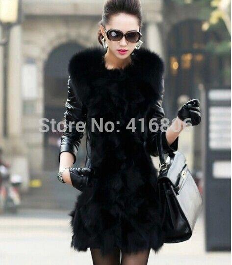 1000  ideas about Cheap Fur Coats on Pinterest | Fur coats Cat