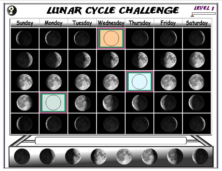 56 besten Lunar Cycle Bilder auf Pinterest | Astronomie, Universum ...