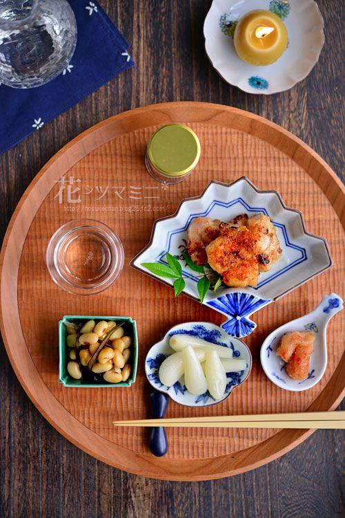 鶏胸肉の麹味噌焼き - Japanese meal and SAKE.