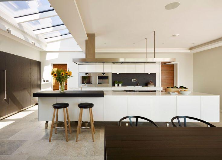 742 besten Kitchen - multicolor Bilder auf Pinterest Moderne - k chen wandverkleidung glas