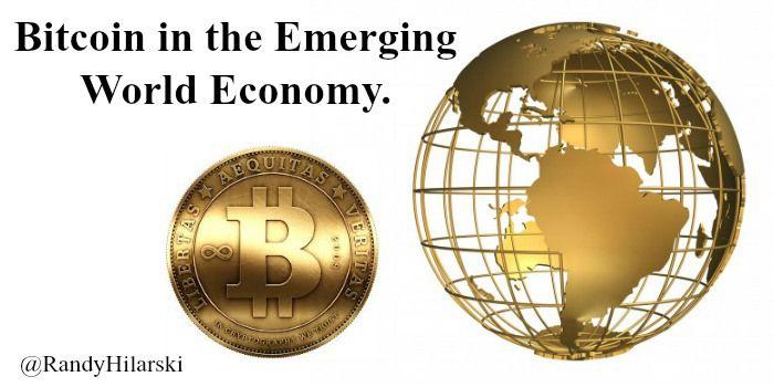 Bitcoin-Economy-Emerging