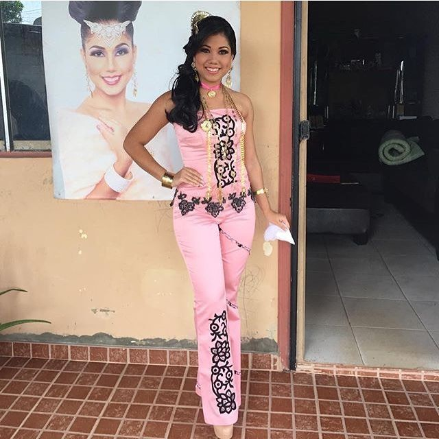 "55 Likes, 1 Comments - Calle Arriba de Capira 2017 (@callearriba_decapira) on Instagram: ""Simplemente la que puede, puede! """