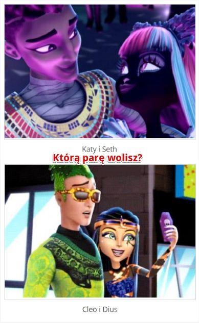 Jaką parę wolisz? http://www.ubieranki.eu/quizy/co-wolisz/382/jaka-pare-wolisz_.html