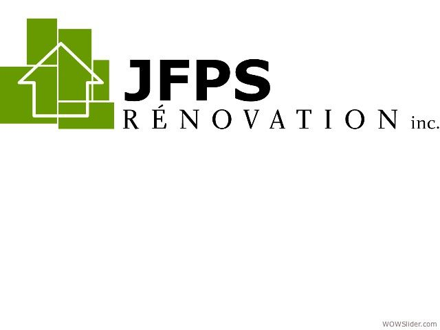 Logo JFPS rénovations