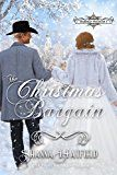 Free Kindle Book -   The Christmas Bargain: (A Sweet Victorian Holiday Romance) (Hardman Holidays Book 1)