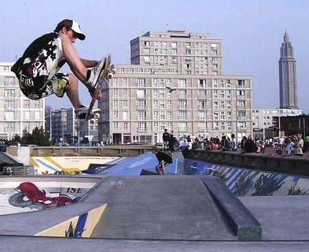 best inner city skate park - Google Search