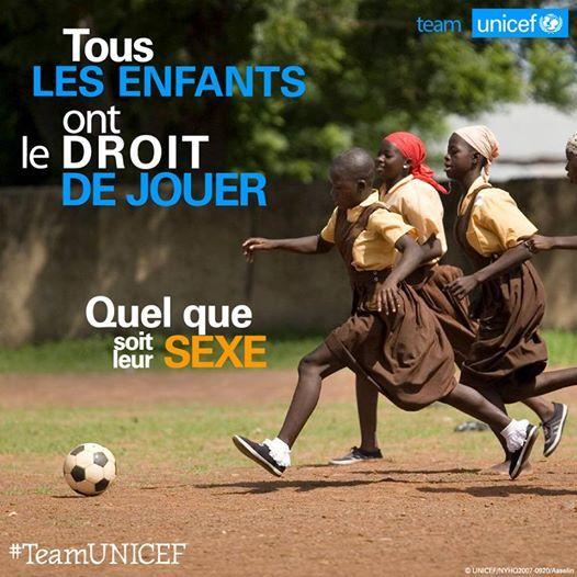 Les droits de l'enfant célèbrent leurs 25 ans ! . Retour sur un quart de siècle de progrès pour les enfants du monde avec l'UNICEF : http://www.unicef.fr/contenu/actualite-humanitaire-unicef/2014/06/16/les-droits-de-l-enfant-celebrent-leurs-25-ans-21930