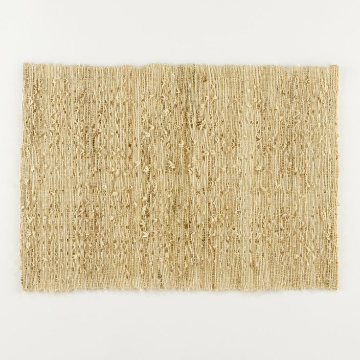 Woven Fiber Placemats, Set of 4 | World Market  $20
