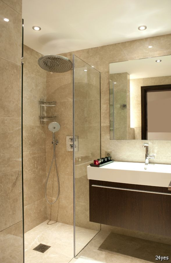 17 best ideas about ensuite bathrooms on pinterest wet for Ensuite ideas
