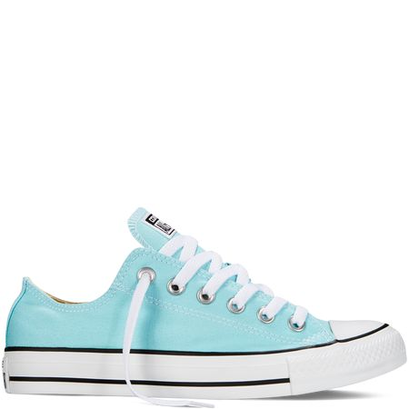 Converse Chuck Taylor Fresh Colors (Color: Poolside) (Size: Men 7 / Women 9)