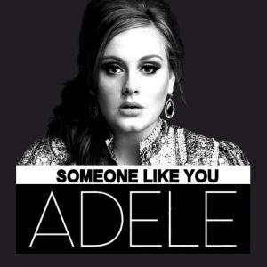 Adele - Someone like you #bestof2011