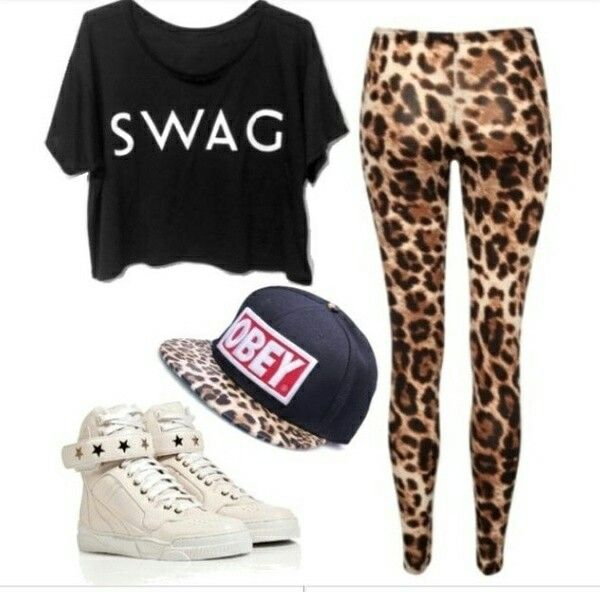 Best 25+ Obey swag ideas on Pinterest | Urban fashion girls Swag girl outfits and Swag outfits ...