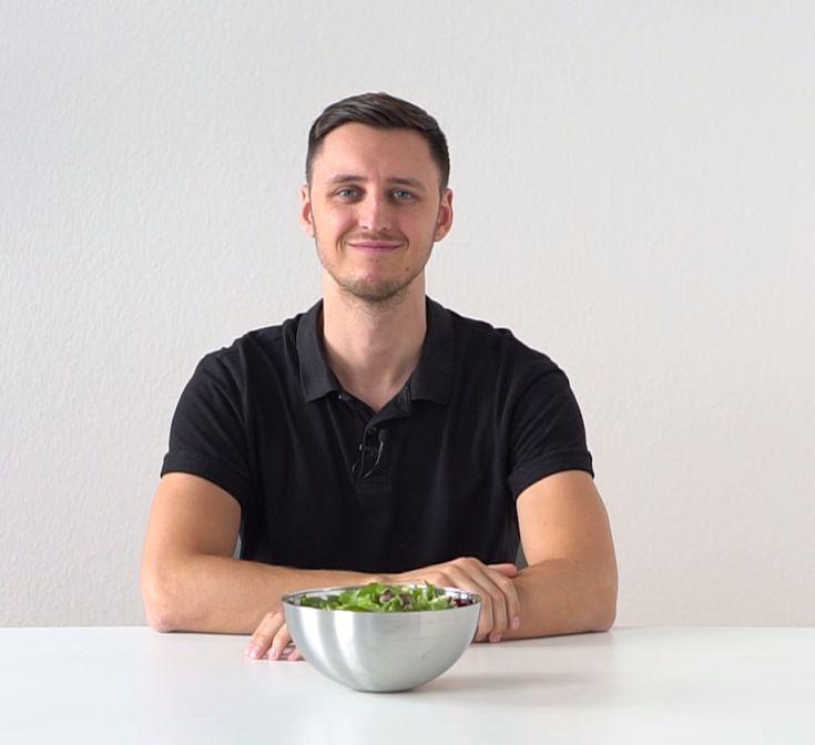 Ernährungsberater verschenkt Abnehm-Bestseller