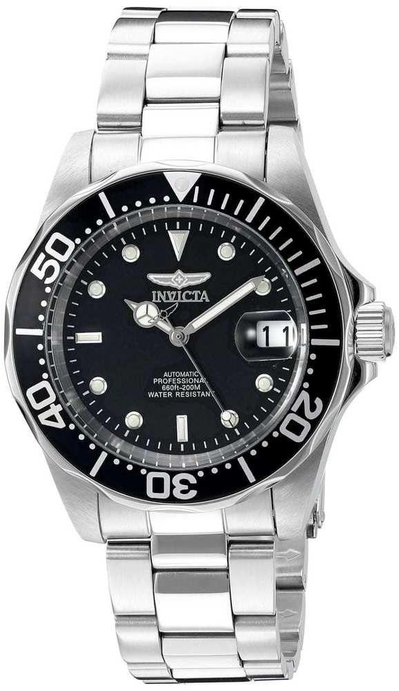 Invicta 8926 Review-Men's Pro Diver Collection Automatic Watch #Invicta #CasualSportOutdoor