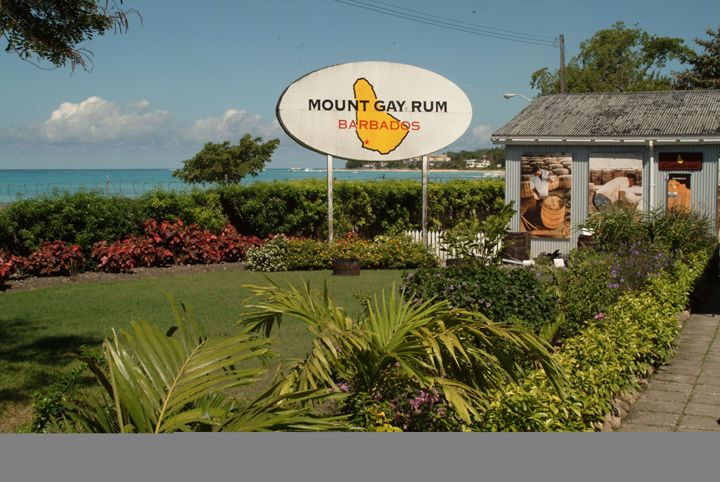 Mount Gay Rum Distillery, Barbados, The oldest rum distillery in the world continues to do it right. Visiting Barbados & seeing the operation has made me a fan.