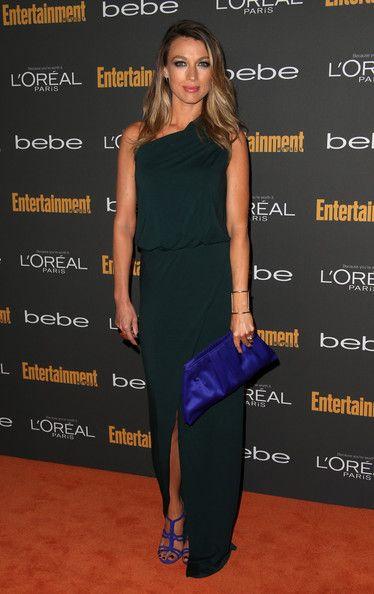 Natalie Zea Photos - Entertainment Weekly's Pre-Emmy Party - Arrivals - Zimbio