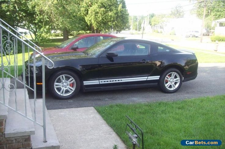 2010 Ford Mustang #ford #mustang #forsale #unitedstates