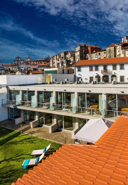 Vitoria Village in Porto