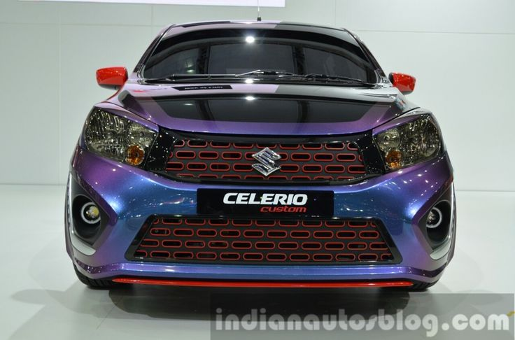 #Maruti #Celerio diesel's noise compared to Maruti Swift diesel – Video -