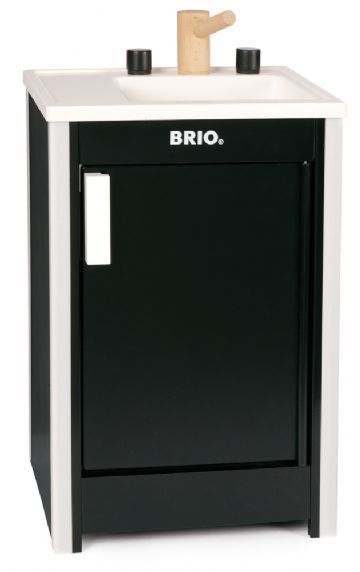 Epic Brio K chenset schwarz Brio K chen Shop Eurotoys Spielzeug online
