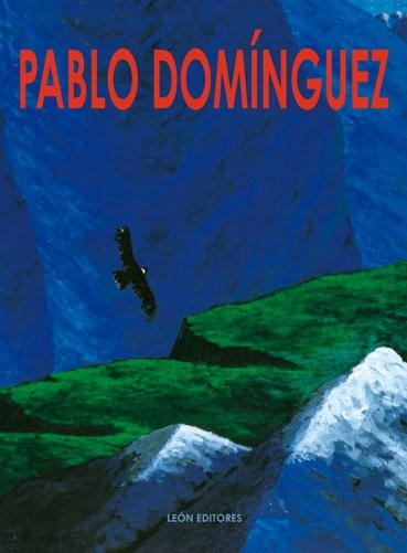 Pablo Domínguez  #ocholibros #book #art