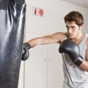 Step-by-Step Boxing Training Program   LIVESTRONG.COM