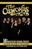 Live in Las Vegas: 50th Anniversary Reunion Concert [DVD], 17688