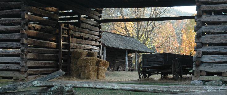 Tipton-Haynes Historic Site, Johnson City, TN