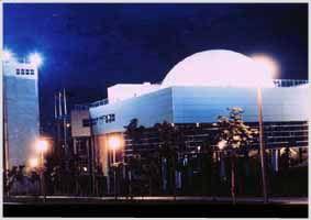 @PlanetarioMad Planetario de Madrid, perteneciente al Ayuntamiento de Madrid, dedicado a la divulgación de la Astronomía, Astrofísica y ciencias afines. #Madrid