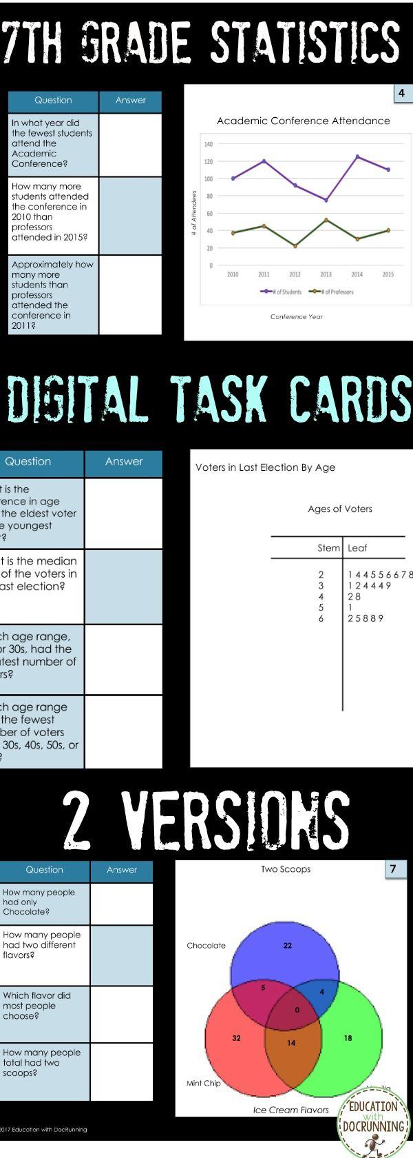 As 25 melhores ideias de sets and venn diagrams no pinterest interpreting charts digital task card activity pooptronica