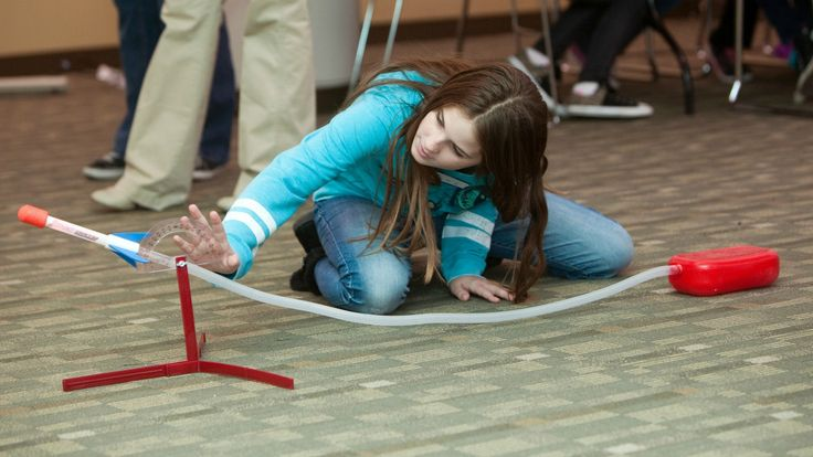 These STEM initiatives are inspiring women and girls around the globe