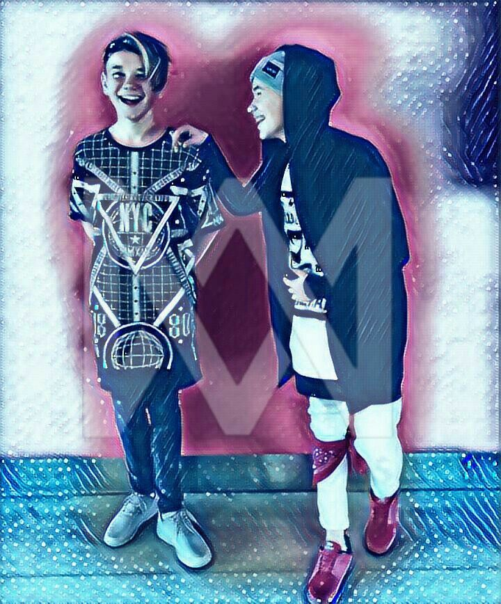❤❤ I love them So much Marcus And Martinus