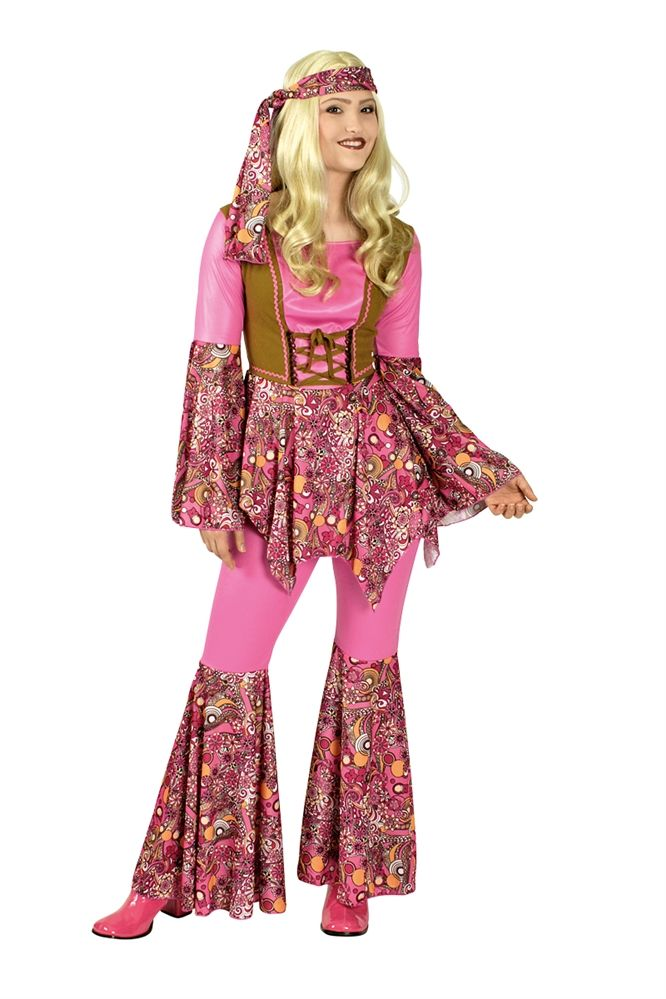 13 best 60er, 70er, Hippie Kostüme & Zubehör images on Pinterest ...