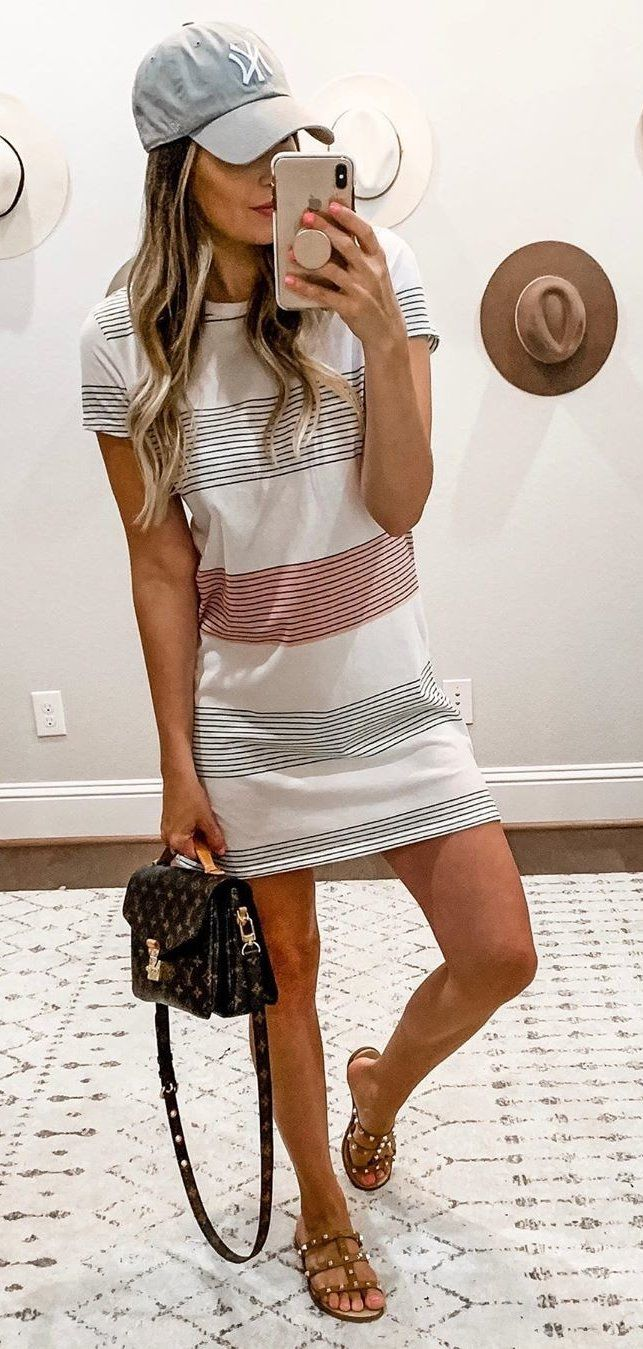 30+ Awesome Outfit Ideas To Beat The Summer Heat