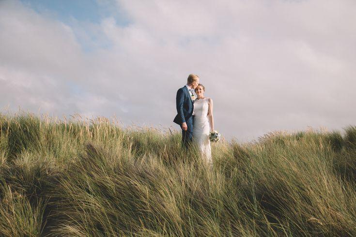 Kapiti Beach Wedding photo