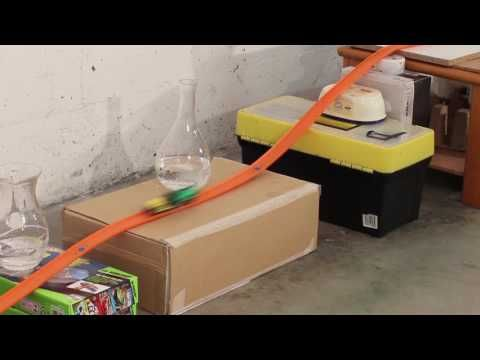 Hot Wheels Adventures 5 - YouTube #hot #wheels #toys #track #funny #music