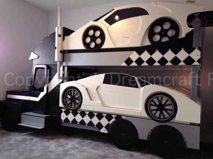 195 best kinderzimmer auto images on pinterest autos - Kinderzimmer auto design ...