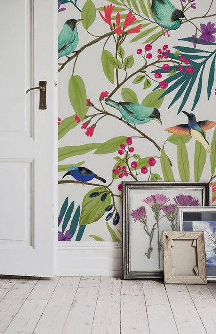 35 stilvolle Ideen, wie Sie die Wände eines Hauses aufwerten können, ohne Geld in Design investieren zu müssen
