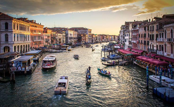 Venice, Travel Photography, L&G Images, www.lauraandgrantimages.co.nz