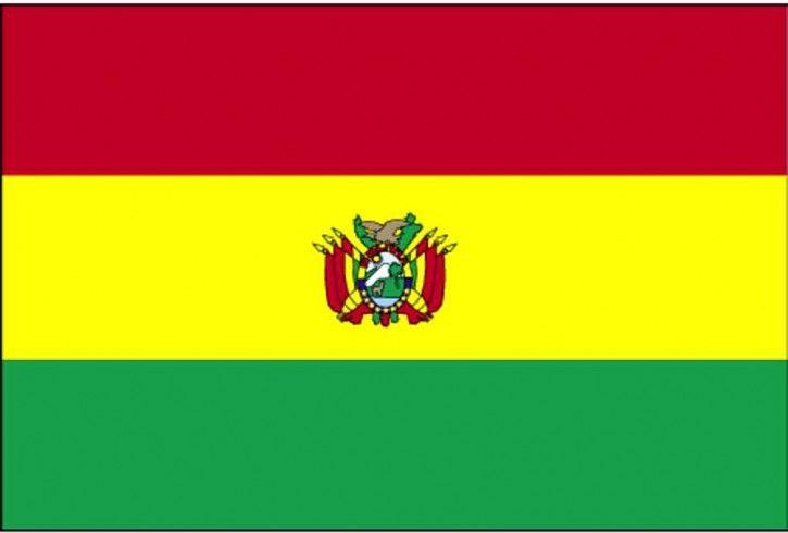 Flag of #Bolivia