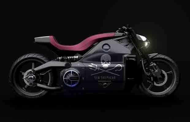 Wattman : Voxan – La moto électrique la plus puissante du monde