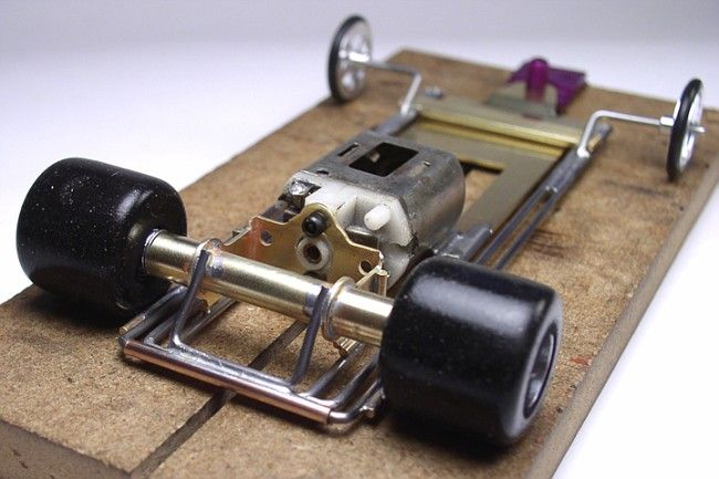 The Point! - Slot Car Illustrated Forum