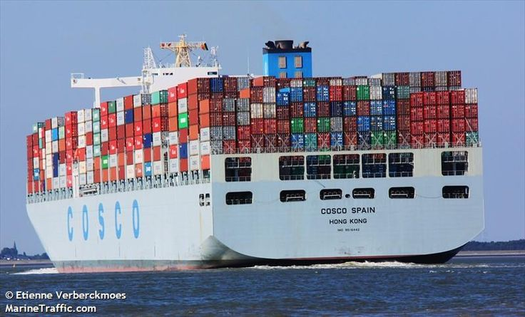 24 Best Maersk Images On Pinterest Boats Boating And