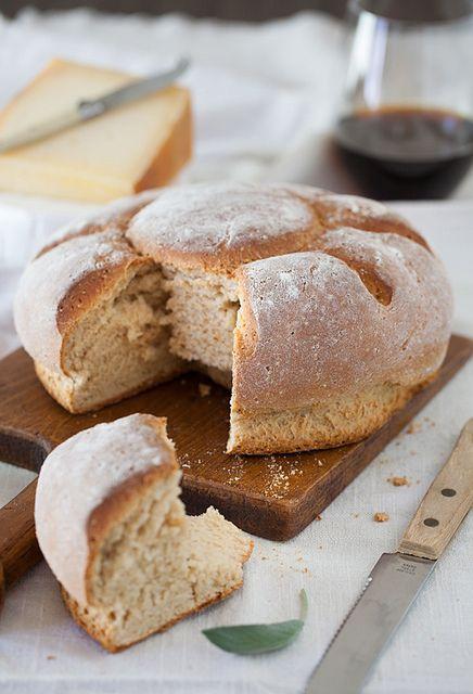 Amaranth-Honey Bread For recipe: http://www.melangery.com/2013/09/amaranth-honey-bread.html by Yelena Strokin, via Flickr
