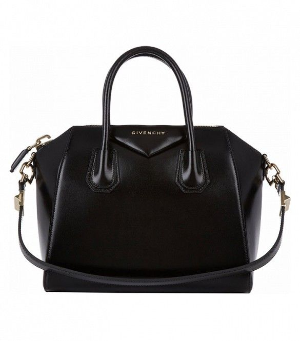 Givenchy Small Antigona Duffel // Black bag