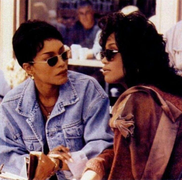 Bassett Houston: 1812 Best Whitney Houston Images On Pinterest