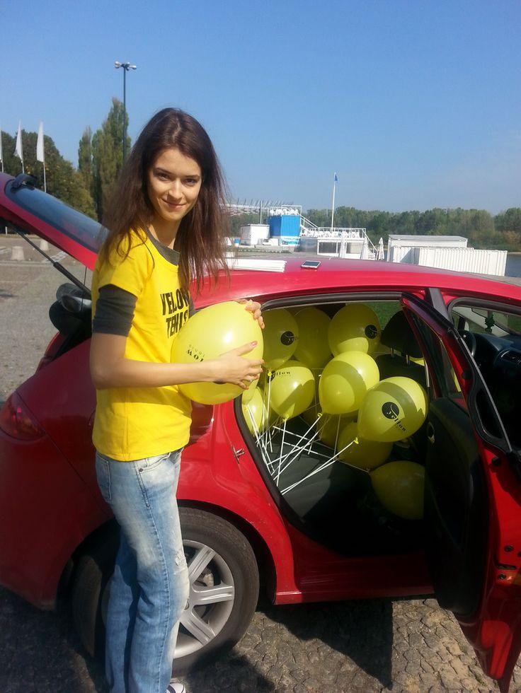 Szkoła Tenisa Yellow Tenis Tenis Warszawa Promocja Tenisa