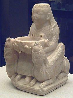 Alabastar goddess bondage story