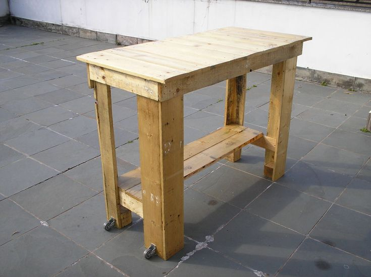 pallet workbench - Google Search